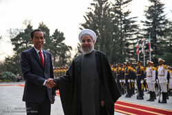 US anti-Iranian sanctions in violation of human rights: Rouhani