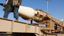 تقرير: داعش صنع أسلحة بمعايير تضاهي الجيوش بامداد من تركيا