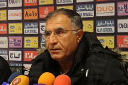 مجید جلالی در نشست خبری قبل از بازی تراکتور و پیکان شرکت نکرد