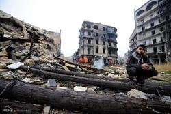 ورود نیروهای دولتی سوریه به حلب