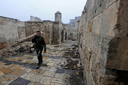 Russian military registers 27 ceasefire violations in Syria