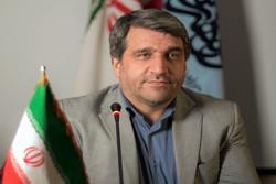 کرم الهی، رئیس حوزه هنری فارس