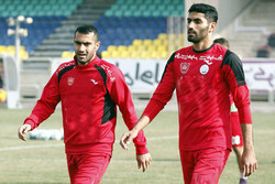 Persepolis defender Rabikhah ruled out for one month