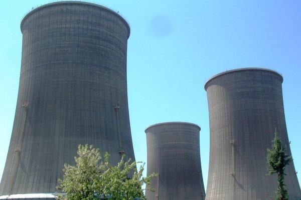 نیروگاههای برق ایران CNG سوز میشوند/ اجرای اولین پروژه آغاز شد