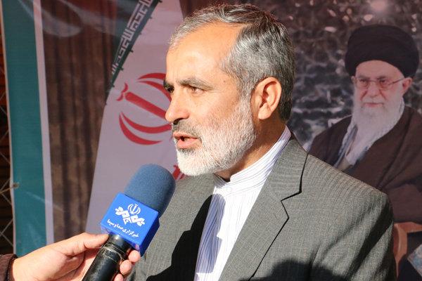 دهه فجر با نام امام خمینی(ره) عجین شده است