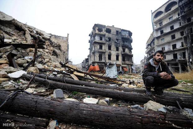 بوغدانوف : روسيا وتركيا وإيران وسطاء التسوية السورية في مفاوضات كازاخستان