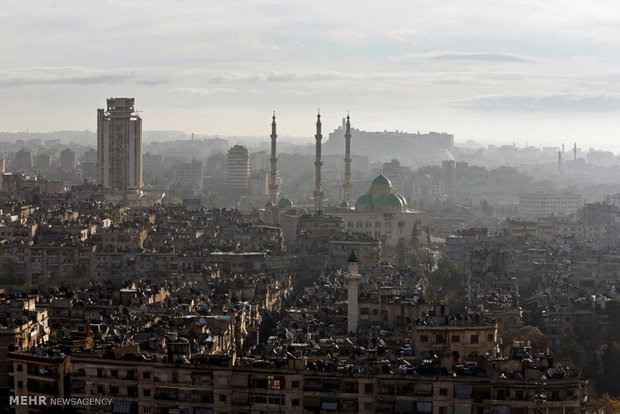 Number of settlements joining Syrian ceasefire reaches 1,073
