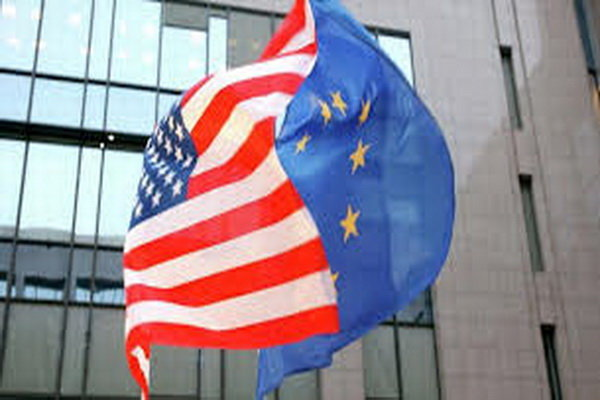 EU official warn US on trade: EU will hit back if needed