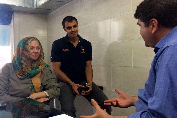 گردشگران خارجی در سلامتکدههای طب سنتی