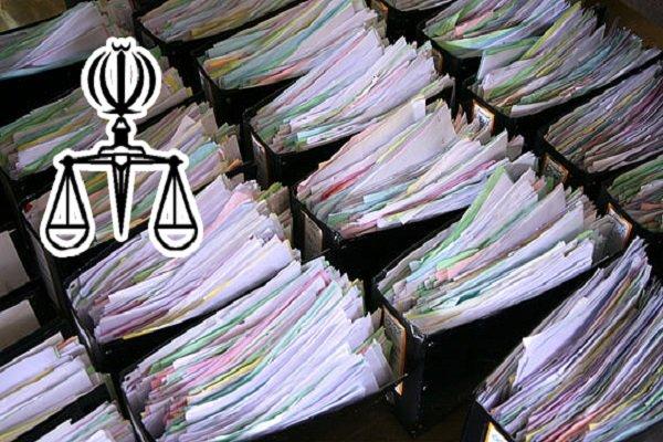2306037 - صلاحیت هزینهساز دیوان عالی کشور/افزایش ۲۱ درصدی مانده پروندهها