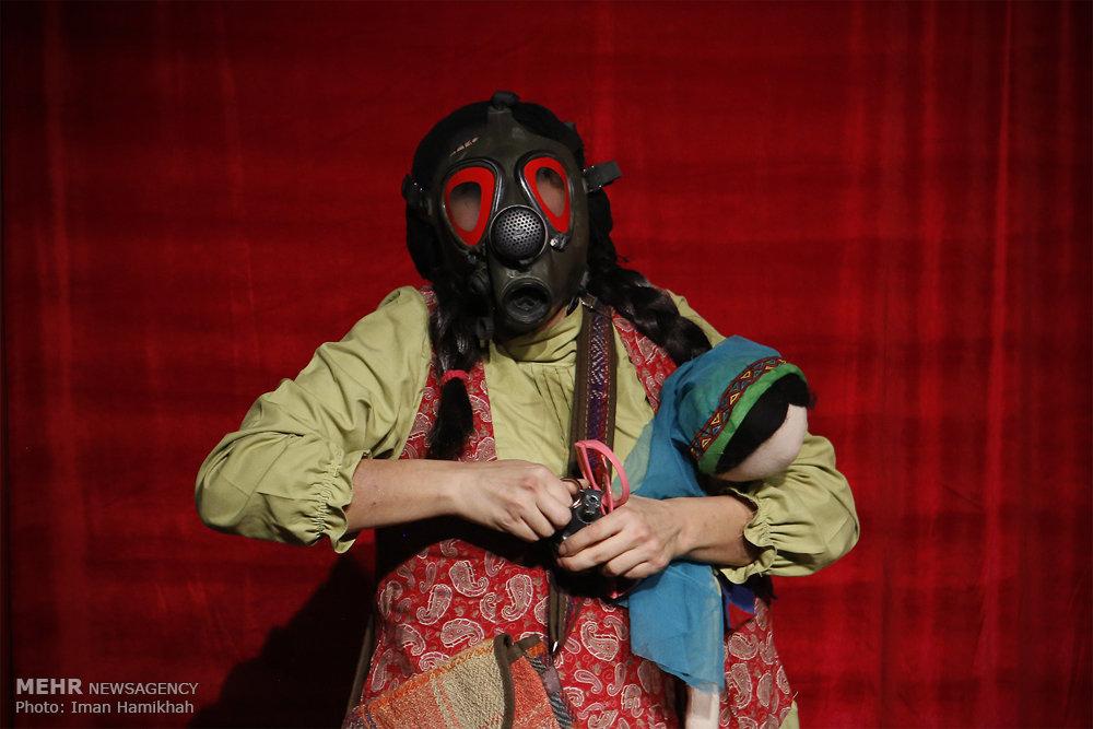 روز سوم جشنواره تئاتر کودک و نوجوان