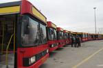 ایران کی طرف سے پاکستان کے صوبہ سندھ کو 200 بسیں دینے کی پیشکش