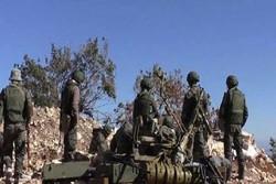 فیلم/درگیریهای ارتش سوریه و داعش در «حمص»