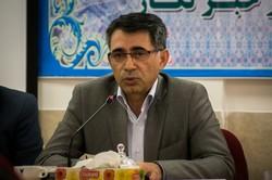 احمد دزیانیان رئیس مرکز آموزش وتحقیقات کشاورزی استان سمنان