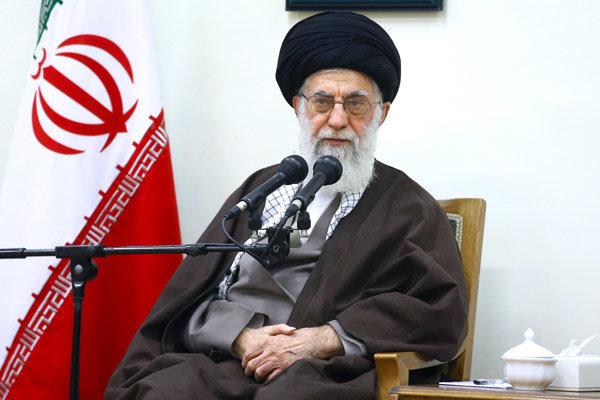 Leader urges 'collective responsibility' in defending Establishment