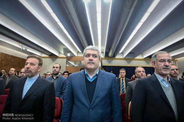 ELECOMP 2016 opens in Tehran