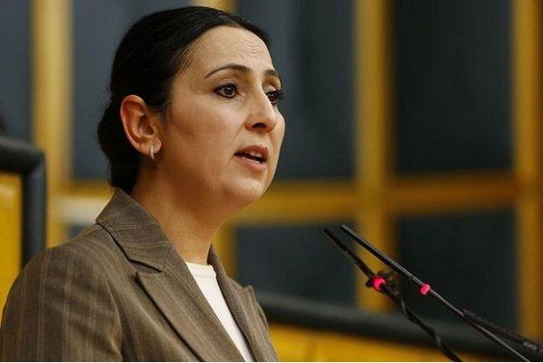 Figen Yüksekdağ'ın hapis cezası kesinleşti