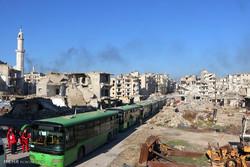 الحكومة السورية توافق على نشر المزيد من المراقبين في حلب