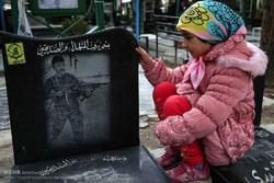 عندما يفرح الشهداء بنصر حلب /صور