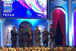 یاسهای زرین توزیع شد/اعتراض حسن فتحی به حاشیهسازی برای«شهرزاد»
