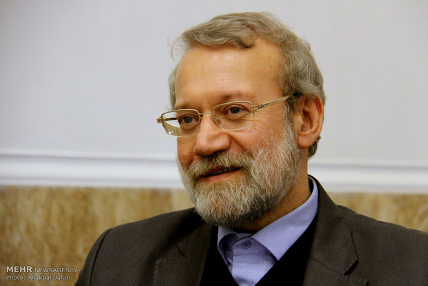 Iranian Parliament after stronger Tehran-Tbilisi trade ties