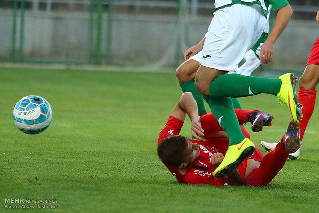 نیمه نخست دیدار تیم های امید ایران و عربستان با تساوی بدون گل به پایان رسید.