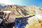 جادهای در تسخیر نفتکشها/ مرگ در «اسلامآباد - پلدختر» پرسه میزند