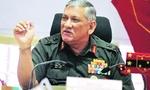ہندوستانی فوج طاقت کا مظاہرہ کرنے سے کبھی نہیں ہچکچائے گی