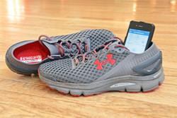 کفش هوشمند