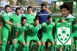 تیم فوتبال «خیبر خرمآباد» به لیگ دسته دو کشور سقوط کرد