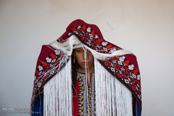 Turkmen traditional wedding