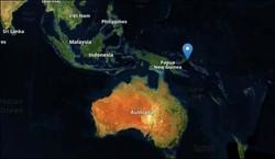 پاپوا نیوگنی میں 7.9 شدت کے زلزلے کے بعد سونامی وارننگ جاری