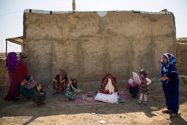 العرس التركماني