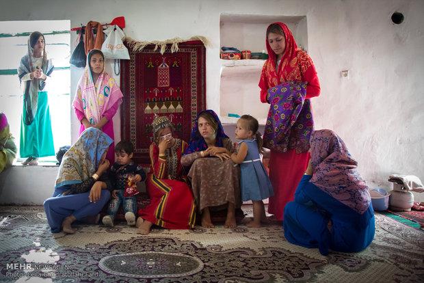 Türkmen Düğünü