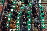 کارگاه تلبس حوزه علمیه تهران برگزار می شود