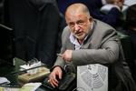 توضیح قاضی پور در مورد گلابی خوردنش در جلسه رای اعتماد
