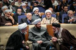 اختتام فعاليات الدورة الثلاثين للمؤتمر الدولي للوحدة الاسلامية /صور