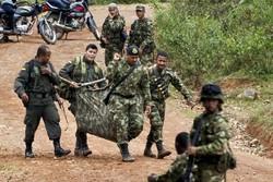 آخرین جزئیات اجرای توافق دولت کلمبیا و شورشیان فارک