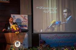 سید عباس موسوی رئیس دانشگاه علوم پزشکی شاهرود