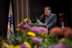 محمود قنبری معاون سیاسی امنیتی استاندار سمنان