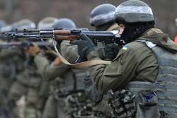 نظامیان اوکراینی