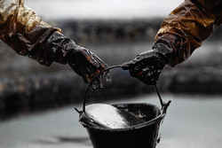 Lukoil after oil swap with Iran