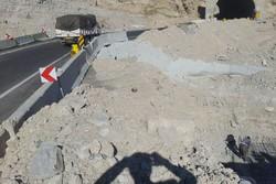 پل زال- خرمآباد همچنان مسدود؛ آزادراهی که «حادثه» در آن پرسه میزند