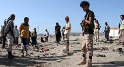 Suicide attack kills over 40 in Yemen's Aden