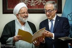 توسعه روابط قضایی ایران و ایتالیا به نفع هر دو ملت است