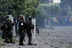 مخالفت اپوزیسیون ونزوئلا با از سرگیری مذاکرات با دولت