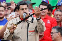 البرلمان الفنزويلي يصوت لصالح عزل الرئيس مادورو من منصبه