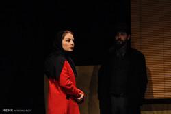 اجرای نمایش سه جلسه تراپی