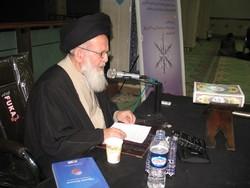 آیت الله سید محمد حسینی زنجانی
