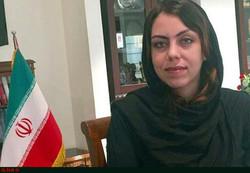 Benevolent Ashtari to arrive in Iran Wed.